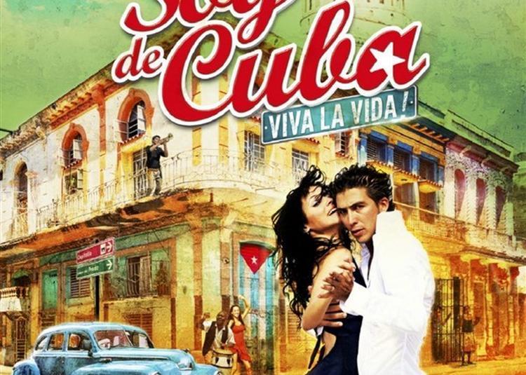 Soy De Cuba à Brunoy