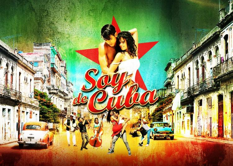 Soy De Cuba - Viva La Vida ! à Aix les Bains
