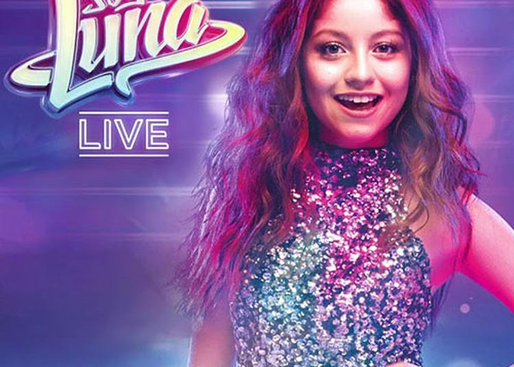 Soy Luna Live à Nantes