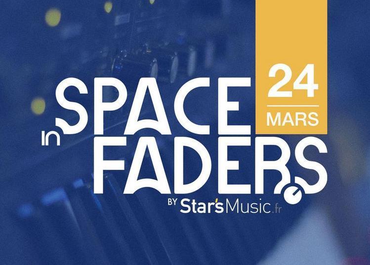Space In Faders à Paris 18ème