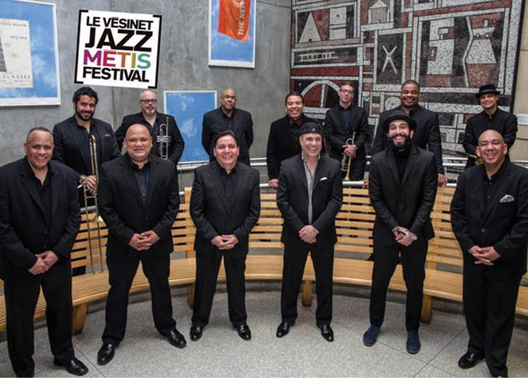 Spanish Harlem Orchestra à Le Vesinet