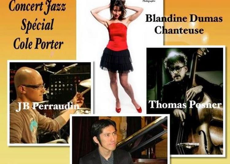Spécial Cole Porter à Paris 4ème