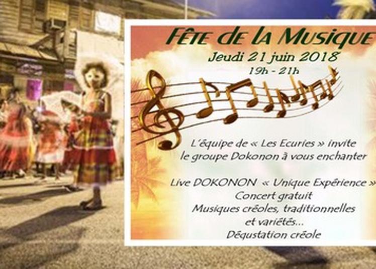 Spécial Guyane à Paris 2ème