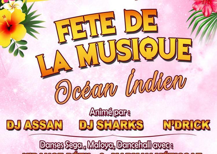 Spécial Océan Indien à Nantes