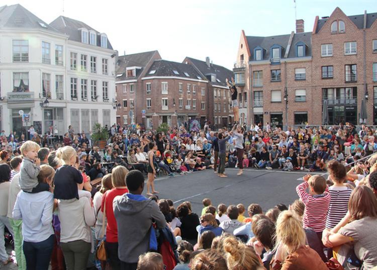 Spectacle à Lille