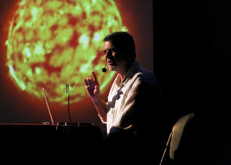 Spectacle Audiovisuel Familial «le Système Solaire» à Saint Michel de Maurienne