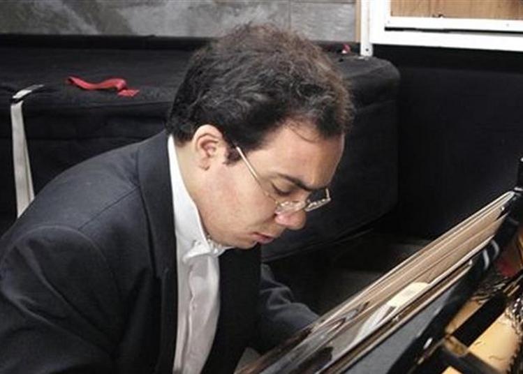 Spectacle Chopin Jean Dubé pianiste et Jenny Jessua Maison Wagner Meudon