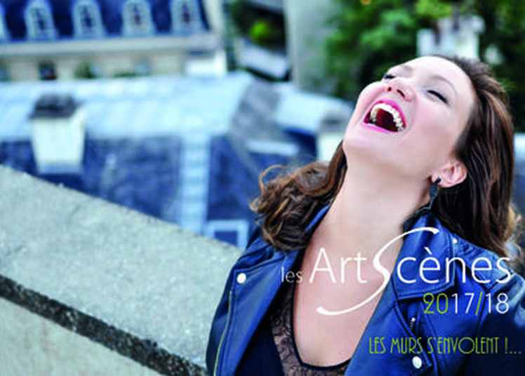 Spectacle de clôture des Art'Scènes, opus 7 à Nantes