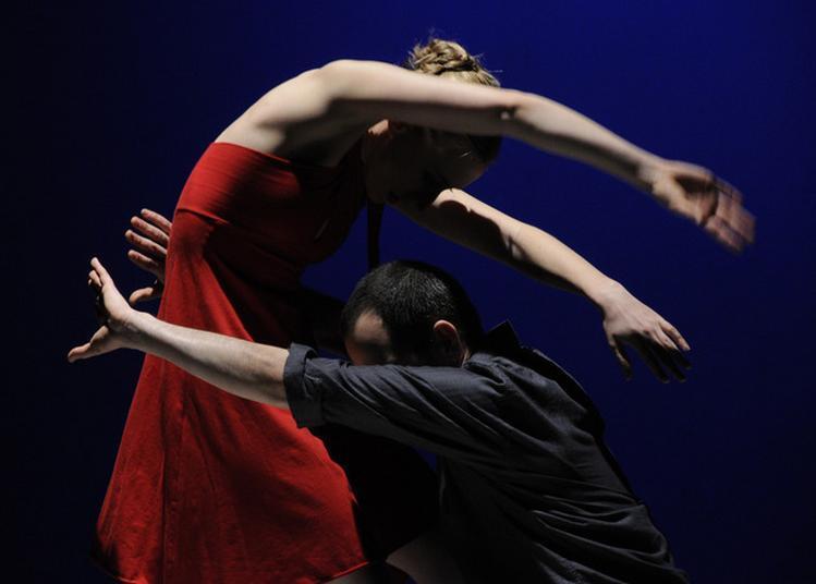 Spectacle De Danse à Brive la Gaillarde