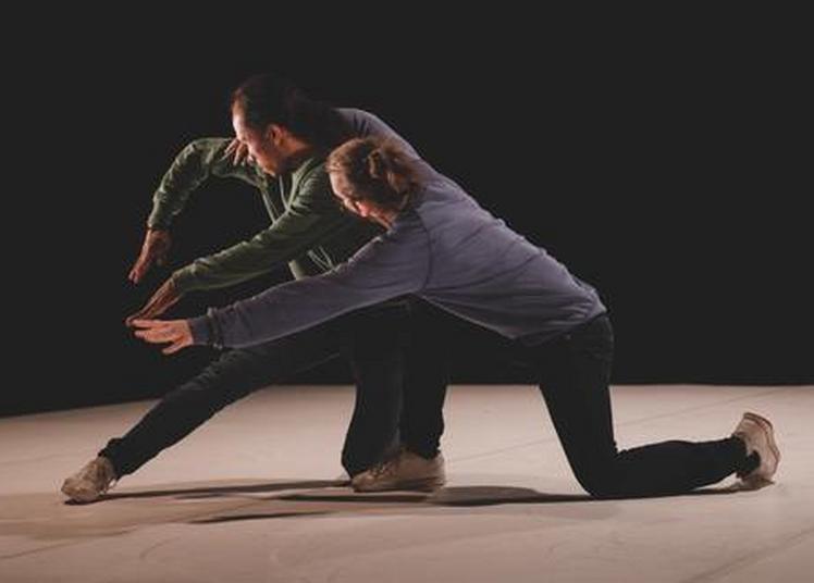 Spectacle De Danse   Bruce Chiéfare - Influence 2.0 à Brest