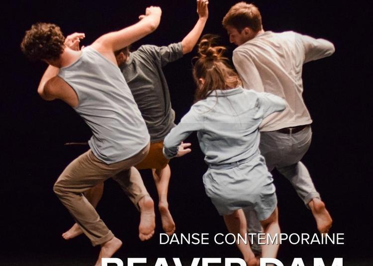 Spectacle de danse contemporaine à Alby sur Cheran
