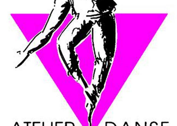 Spectacle De Danse Jazz Nastasia à Dijon