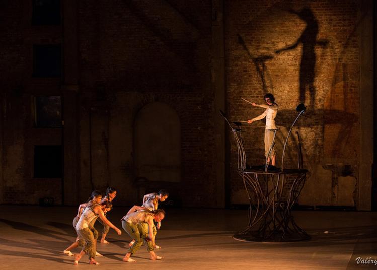 Spectacle De Danse « Transhumans » - Compagnie Arenthan à Crehen