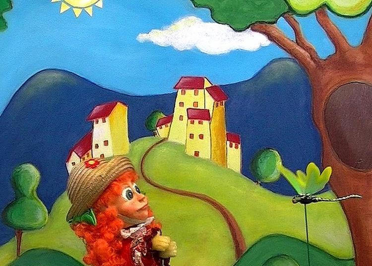 Spectacle de marionnettes: Petitou s'est envolé à Cugnaux