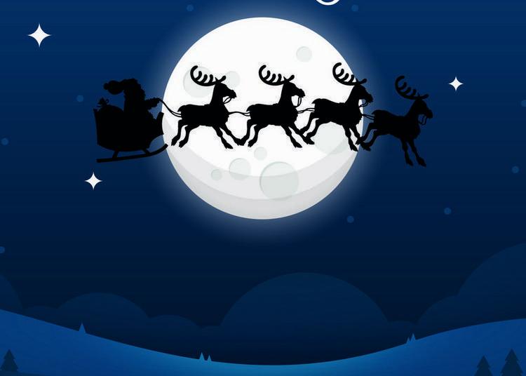 Spectacle de Noël :