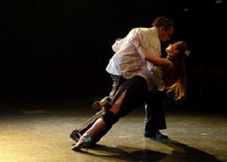 Spectacle de Tango Argentin : Tango Melodia à Quincy Sous Senart