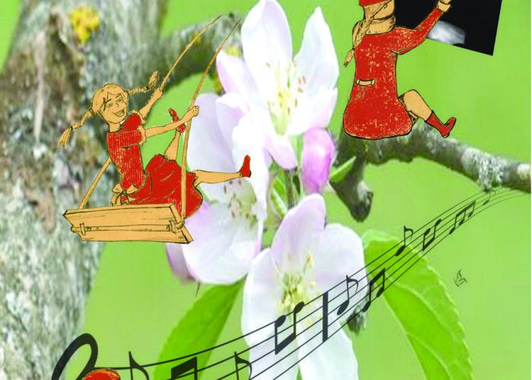 Spectacle : Femmes à Travers Chants à Moncoutant