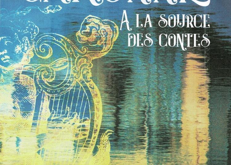 Spectacle Garonne, À La Source Des Contes à Couladere