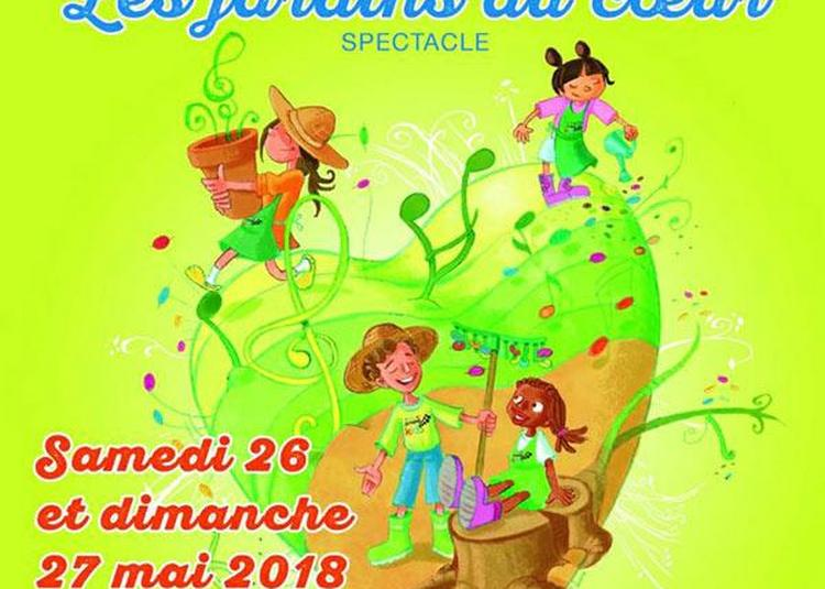 Spectacle Gospel Kids à Illkirch Graffenstaden