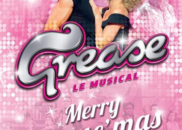 Spectacle Grease à Paris 2017 à Paris 9ème