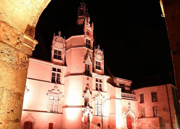 Spectacle Inédit Distillerie D'images à Beauvais
