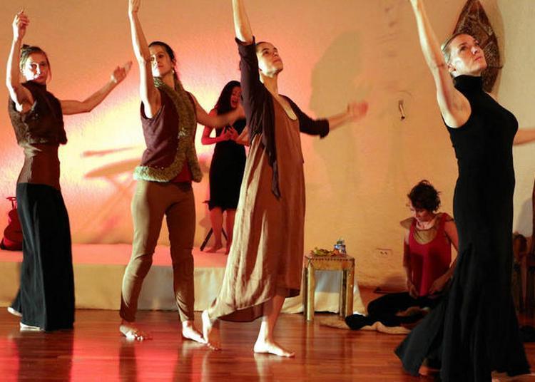 Spectacle Interdisciplinaire Danse, Musique, Arts Visuels à Die