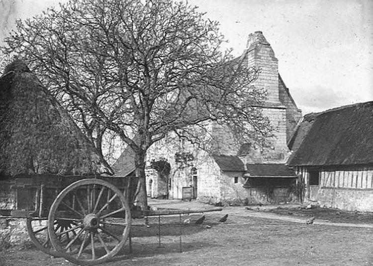 Spectacle : La Ferme Au XIXe Siècle à Saint Martin de Boscherville