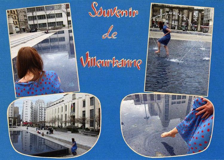 Spectacle «inventaire Dansé De Villeurbanne».