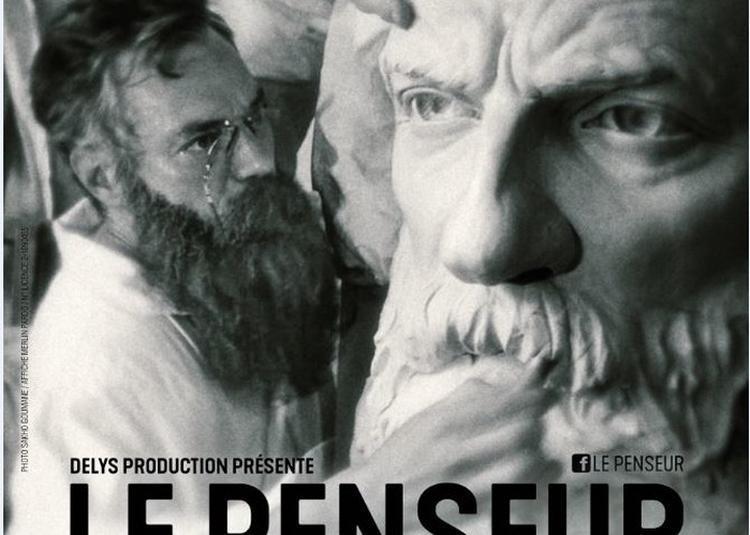 Spectacle Le Penseur à Paris 16ème