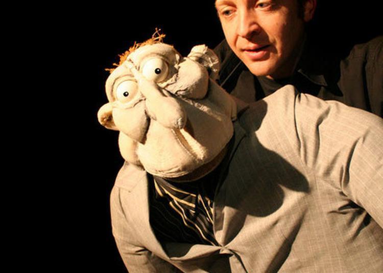 Spectacle Le Secret Des Marionnettes à Boulogne sur Mer