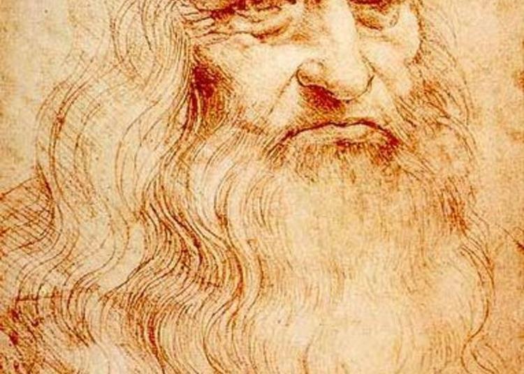Spectacle Léonard De Vinci Et La Nature : L'esprit Libre ! à Paris 5ème