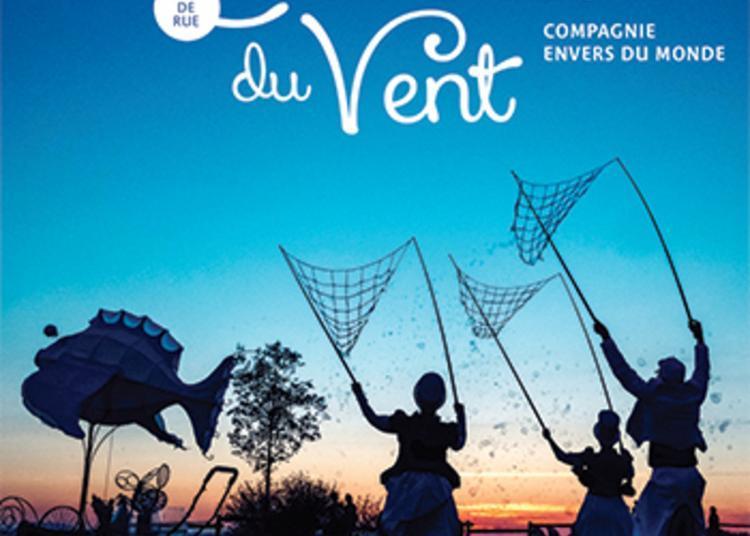 Spectacle Les Chimères Du Vent Par La Cie L'envers Du Monde à Toulouse