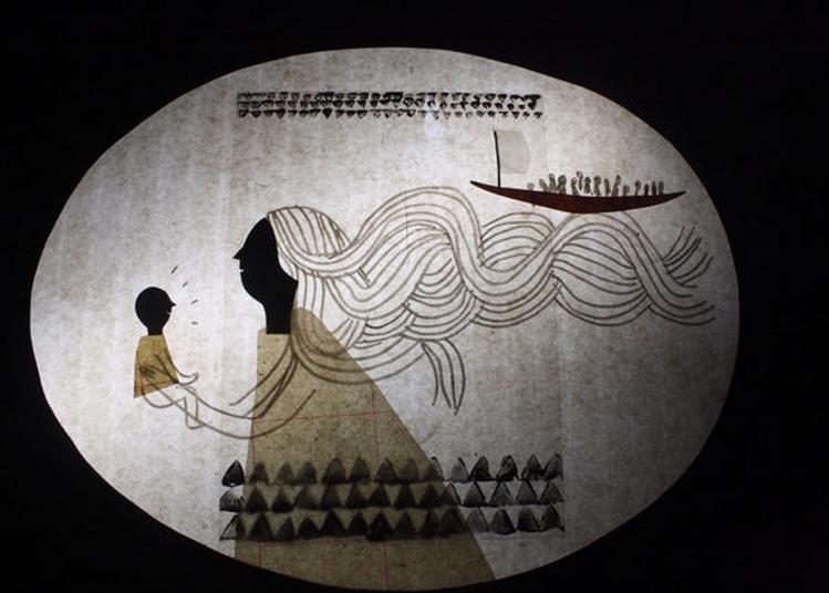 SPECTACLE « LES MIGRANTES », une pièce de Claire Audhuy à Gueugnon