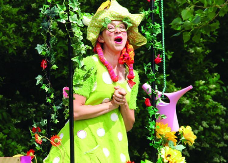 Spectacle | Mimi Pissenlit et ses plantalires à Beziers