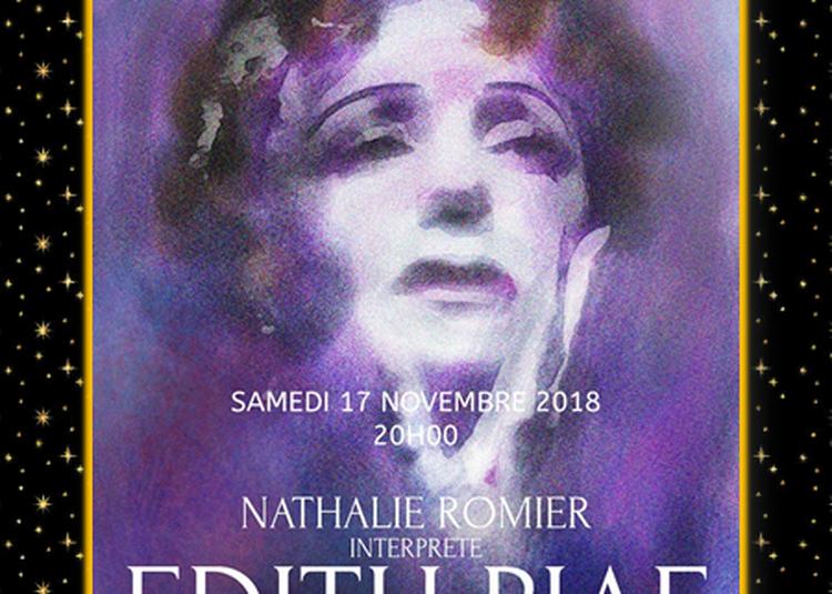 Spectacle Piaf (réservation Avant Le Jour Même) à Samois sur Seine