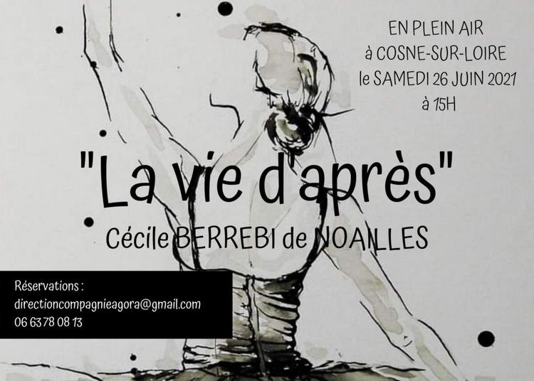 Spectacle Privé de fin d'année des élèves de L'ATELIER-COMPAGNIE AGORA à Cosne Cours sur Loire
