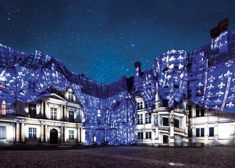 Spectacle Son & Lumière : Ainsi Blois Vous Est Conté...