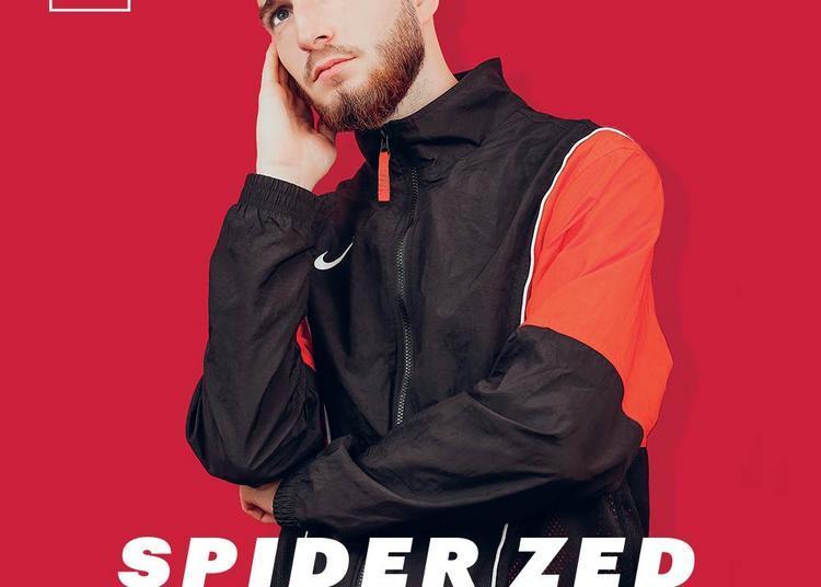 Spider ZED - report à Lyon