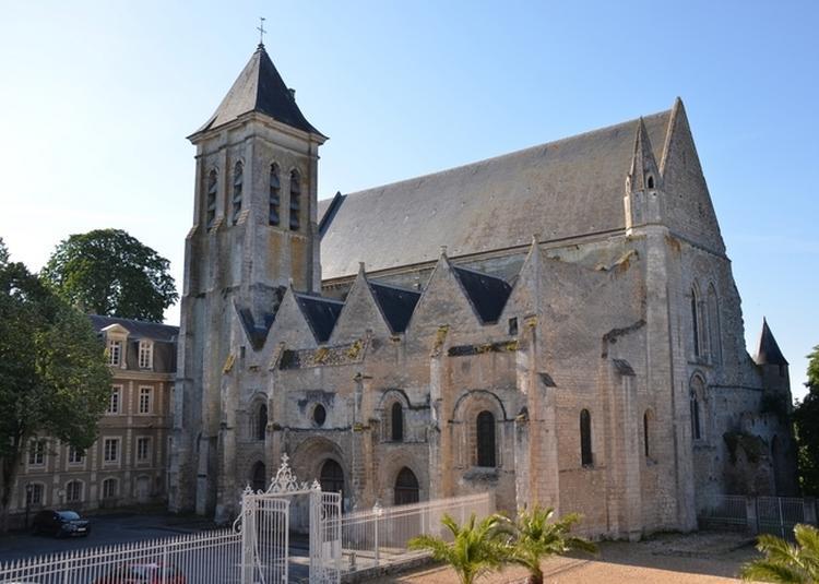 Splendeur Passée Du Patrimoine Religieux Dunois à Chateaudun