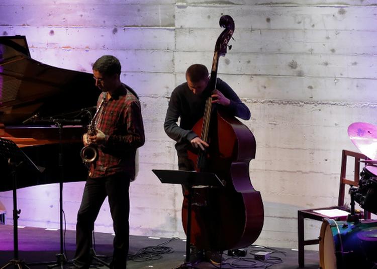 Sr Quartet à Paris 1er