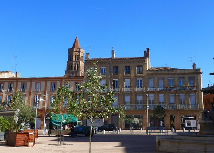 St Cyprien Comme Vous Ne L'avez Jamais Entendu! à Toulouse