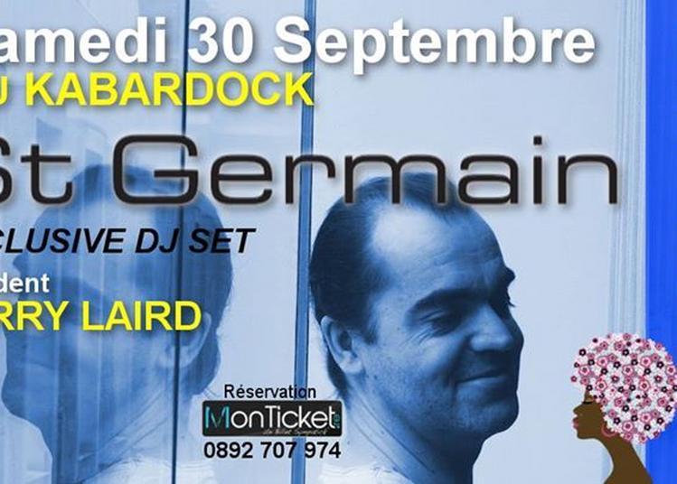 St Germain Exclusive Dj Set à Le Port