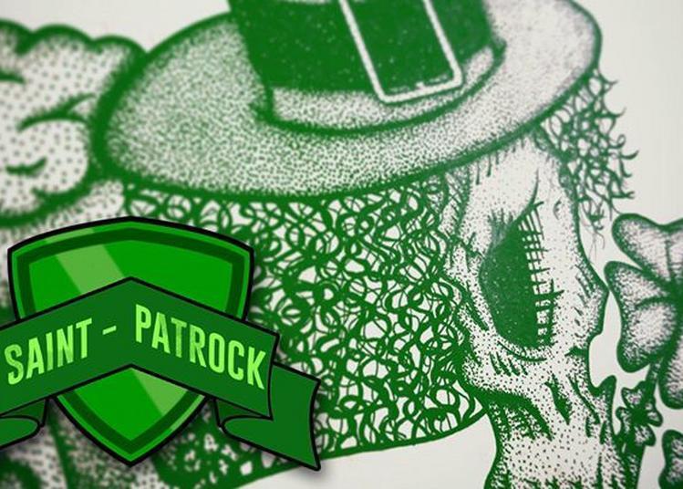 St Patrick :