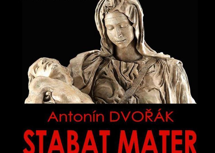 Stabat Mater, de Antonin Dvorak à Le Mesnil saint Denis