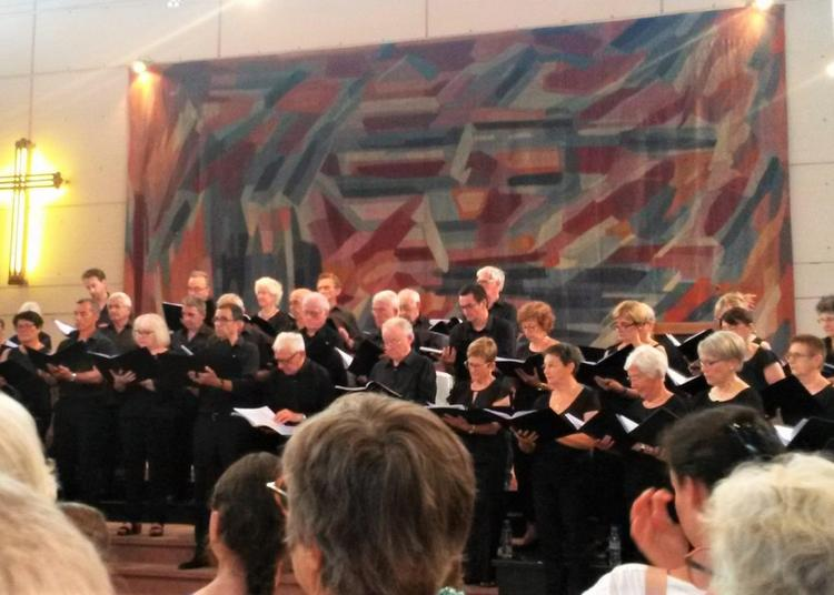Stabat Mater De Rossini à Annecy