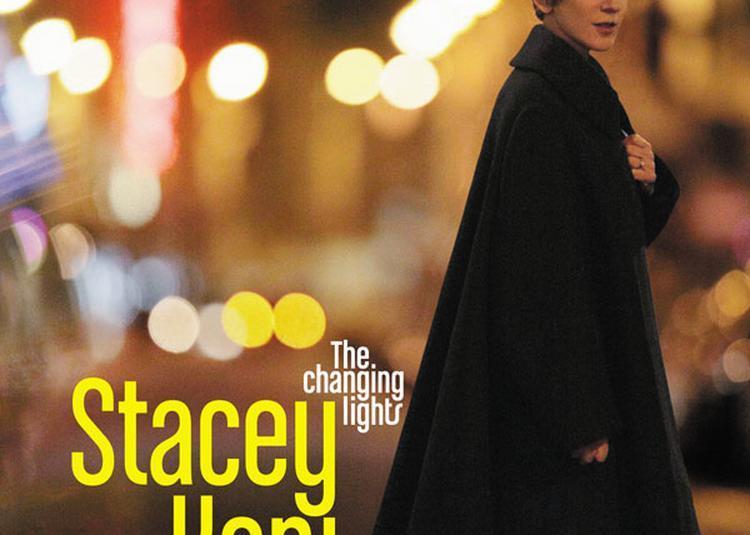 Stacey Kent à Longjumeau
