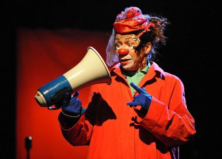 Stage de Clown à Lamothe Landerron