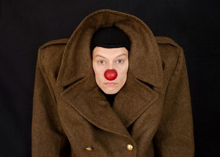 Stage de découverte du clow à Paris 20ème