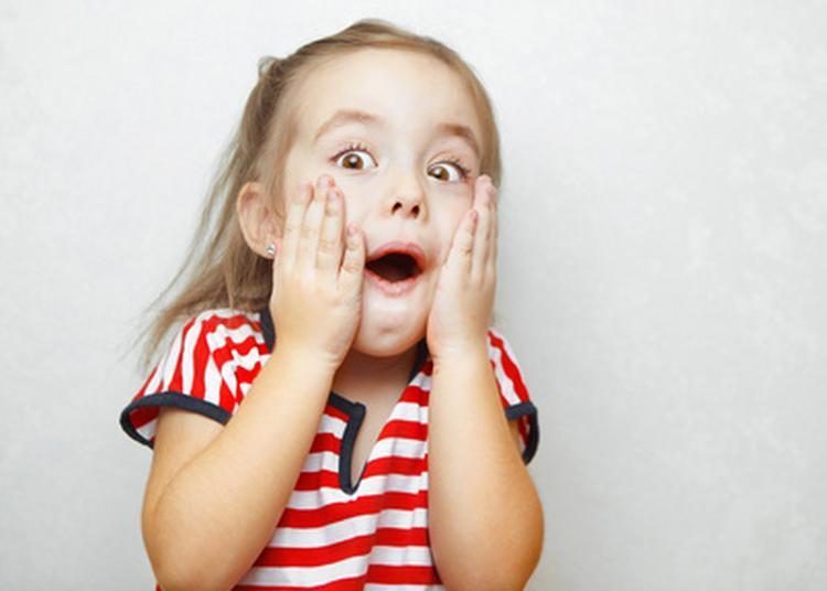 Stage théâtre enfants : quelle emotion !? à Lyon