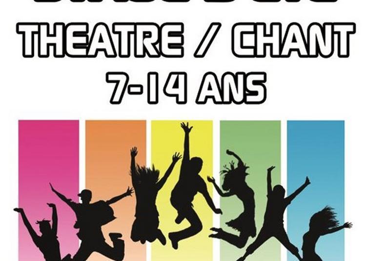 Stage : Théâtre Et Chant à Nimes